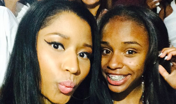 Nicki-Minaj-Mayweather-Iyanna