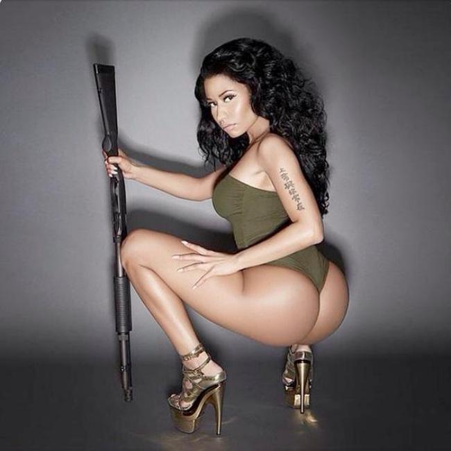 Nicki-Minaj-The-Pinkprint-promo