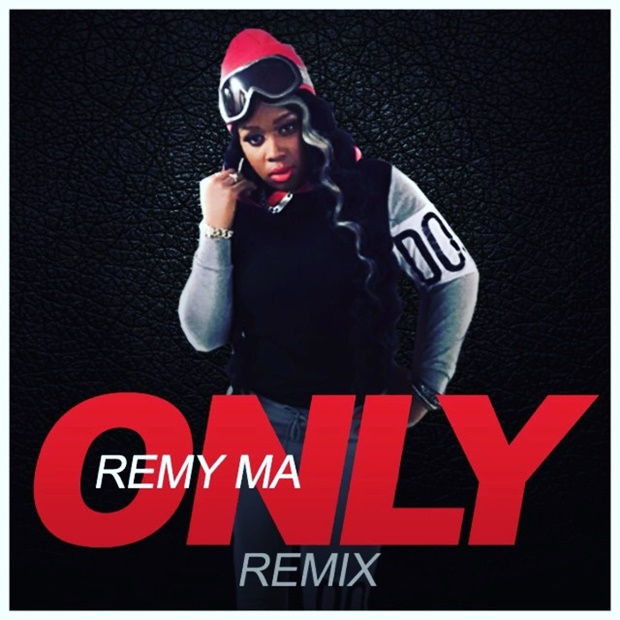 Remy-Ma-Only-Remix-2